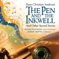 Cover of Hans Christian Andersen: The Pen and the Inkwell and Other Sacred Stories